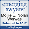 Emerging-Lawyers-Werwas-2017